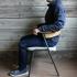 ダニスショートアームチェア danis short arm chair