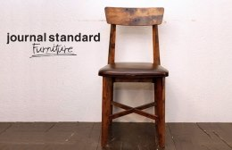 JOURNAL STANDARD FURNITURE シノンチェアレザー
