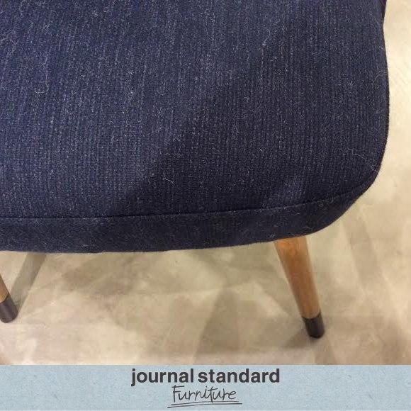 ジャーナルスタンダードファニチャーの椅子