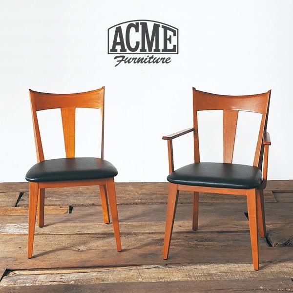 北欧アンティークのようなACME Furniture CARDIFF CHAIR