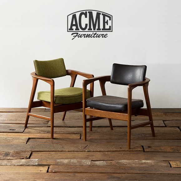 ACME FURNITURE / アームチェア