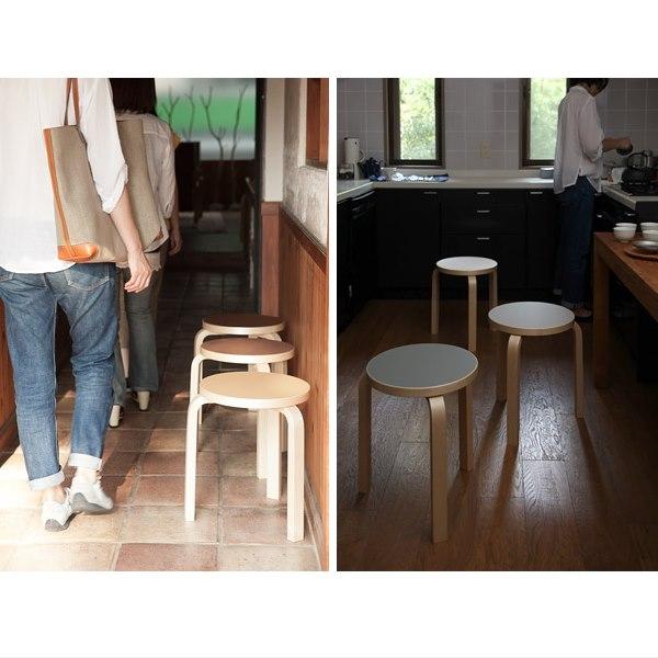 artek stool60