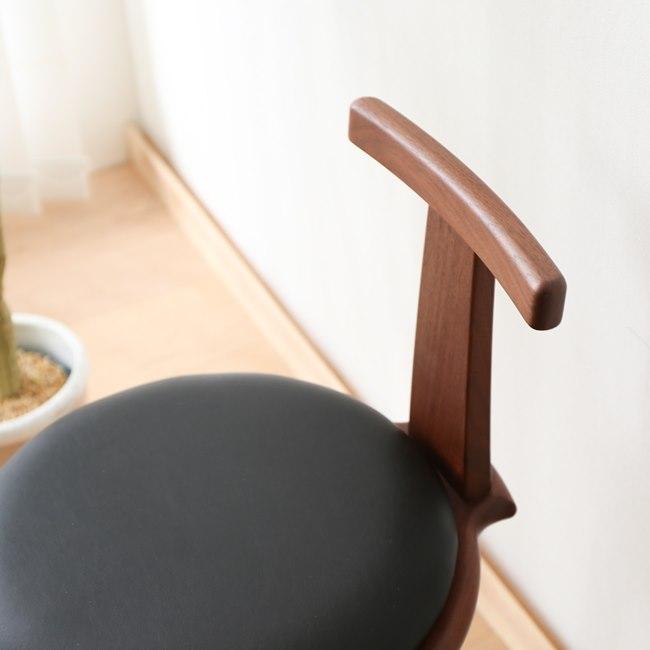 シニア向け回転椅子