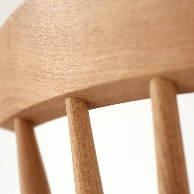 イギリス・アンティーク調の椅子