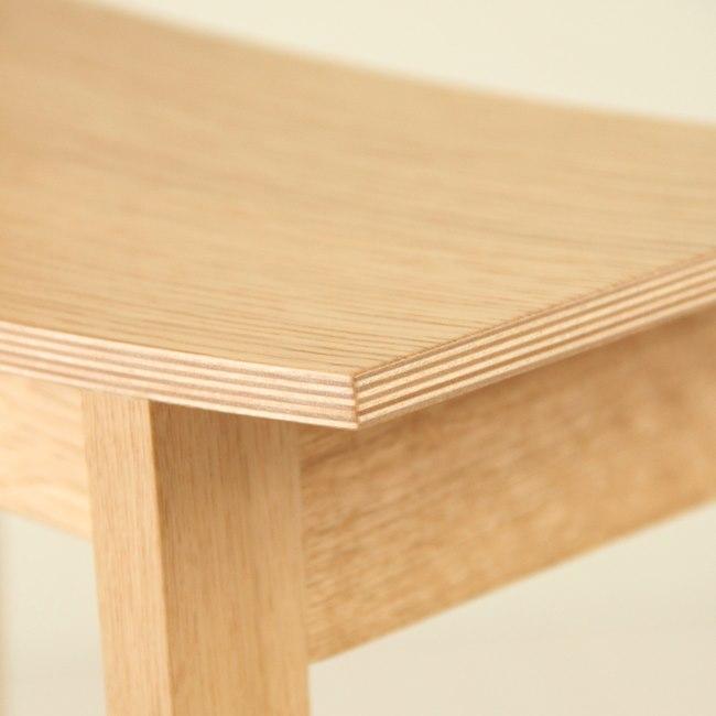 チェロ椅子の座面