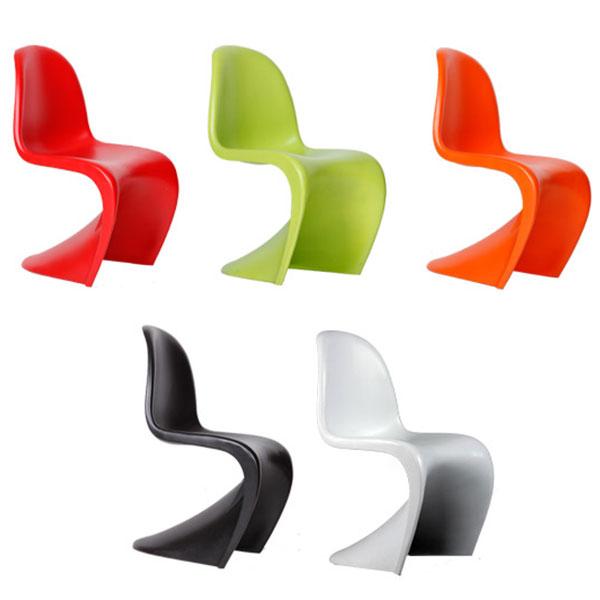 パントンチェアのリプロダクト | Panton Chair