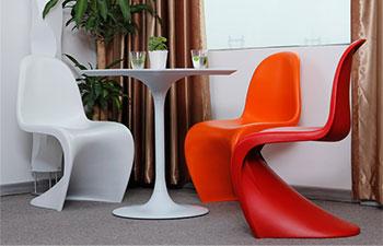 パントンチェア | Panton Chair