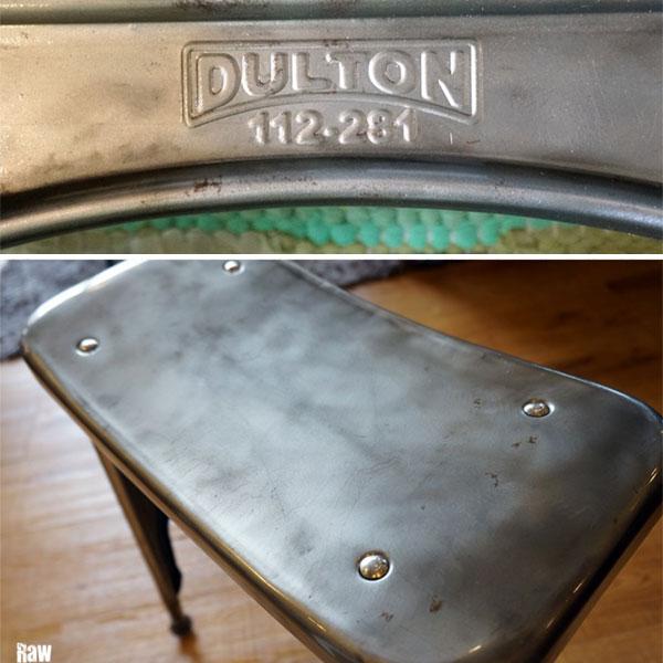 DULTON ダルトン キッチン・スツール