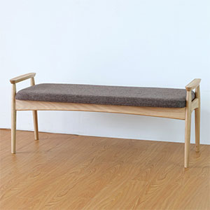 SOUR DINING BENCH 120