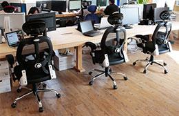 低価格の高機能オフィスチェア