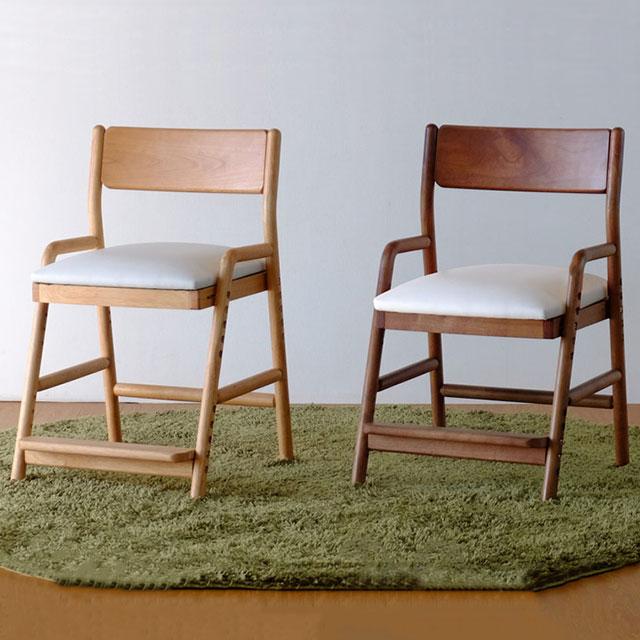 ISSEIKI 学習椅子 フィオーレ・デスクチェア
