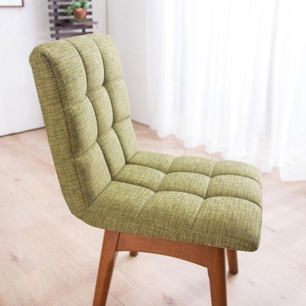 シートが回転するおしゃれな椅子