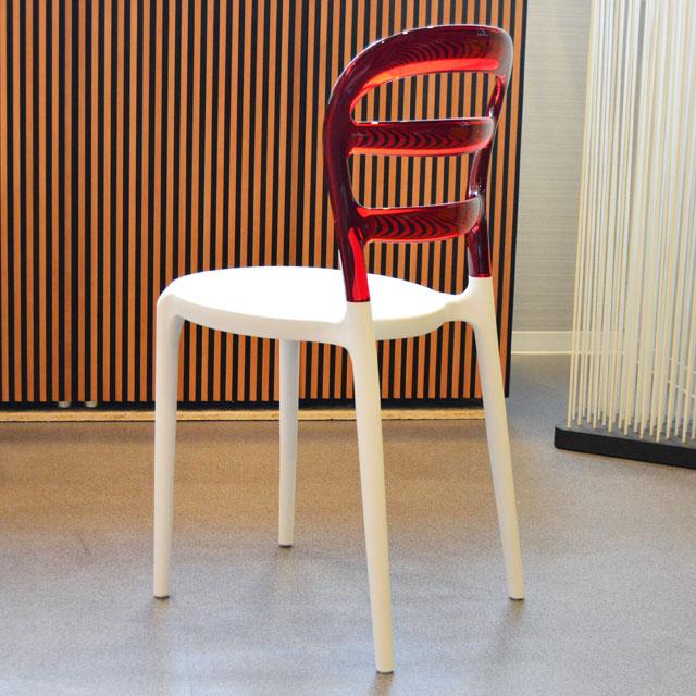 イタリアのMiss BIBI Chair