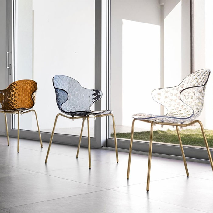 Calligaris Saint Tropez CS1845