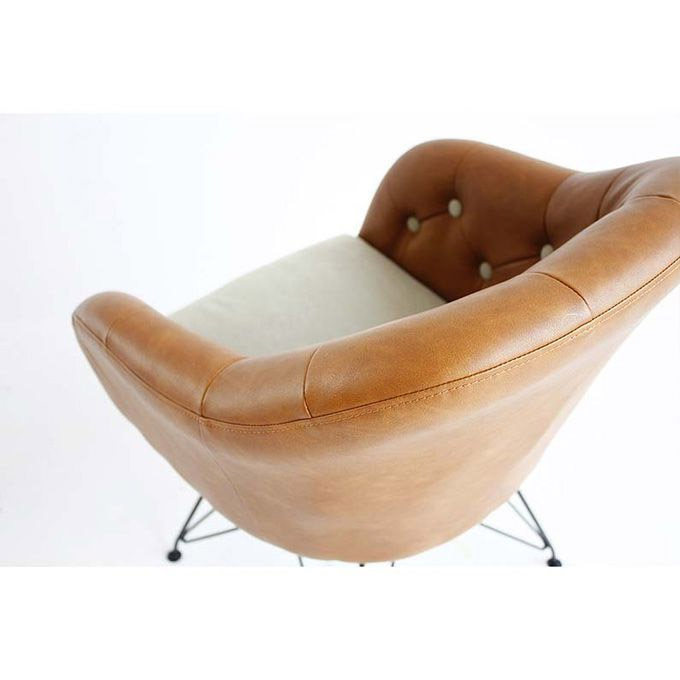 ソファのような椅子