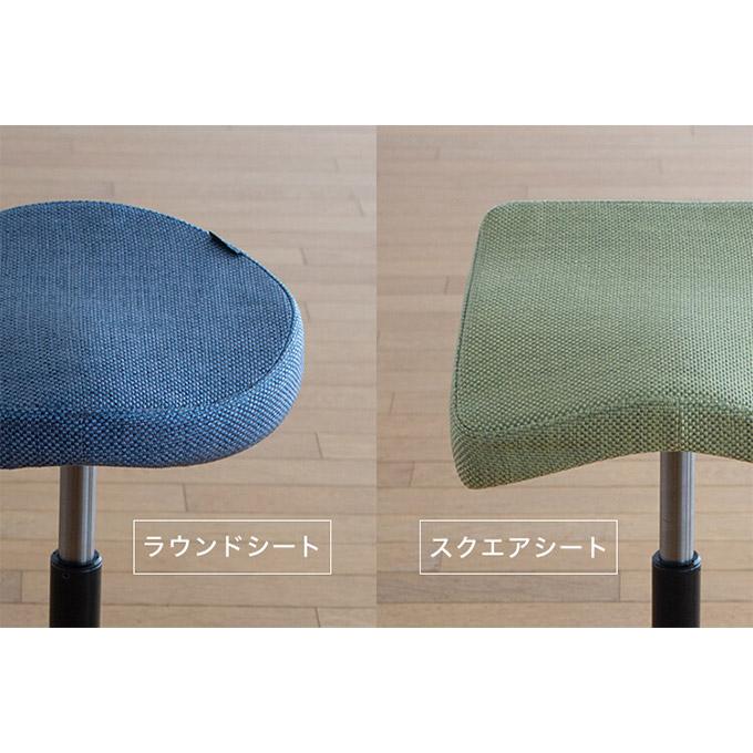 バランスシナジー 腰痛対策の椅子