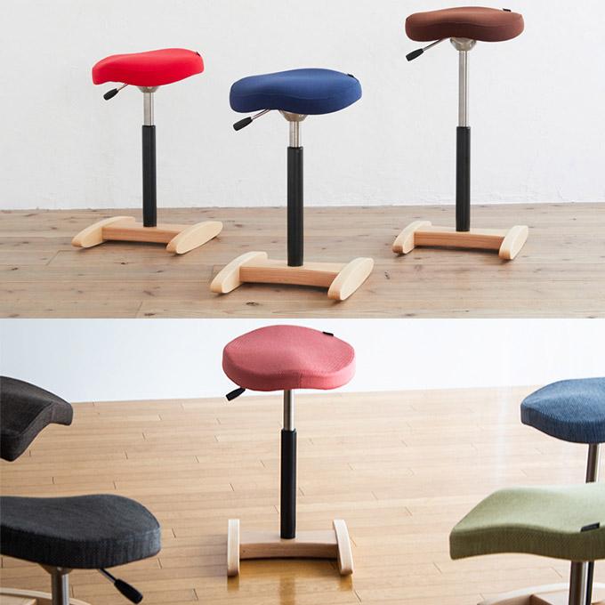腰痛対策の椅子 バランスシナジー