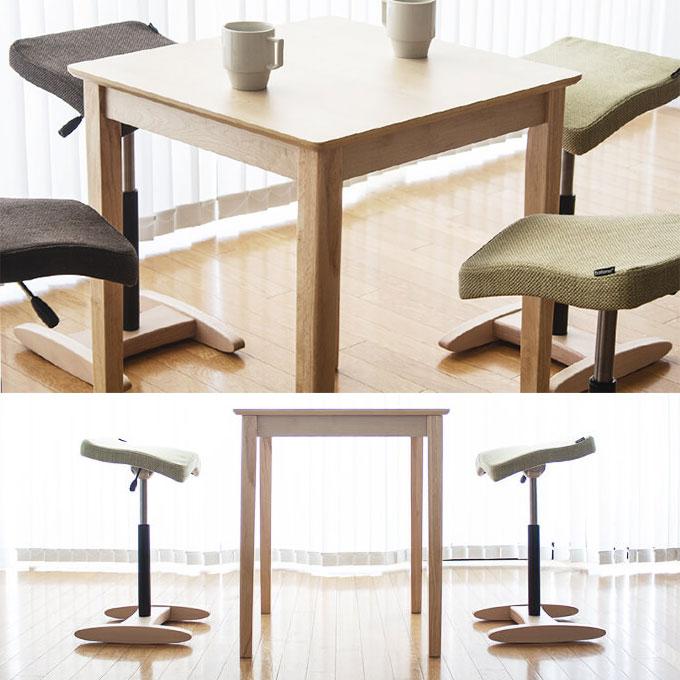 腰痛用の椅子