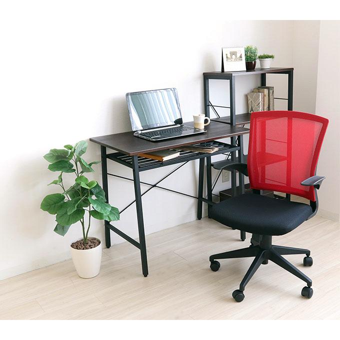 メッシュ素材の格安オフィスチェア