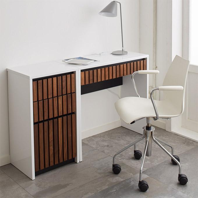 Kartell社製オフィスチェア Maui Chair ホワイト