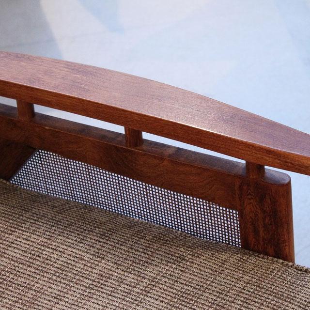 ACME Furniture/ウィッカー ラウンジチェア