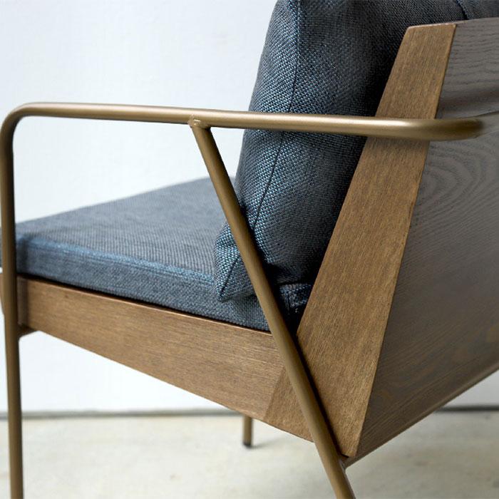 おしゃれな椅子の木製座面